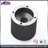 Peças de alumínio personalizadas do CNC da maquinaria para a automatização