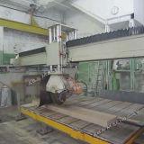 Ponticello di marmo/del granito ha veduto con la lamierina gira 90 gradi (HQ600D)