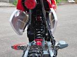 Vélo électrique superbe approuvé de saleté de la CE 60V 1200W avec la qualité durable