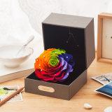 La costellazione ha conservato i fiori con indicatore luminoso per il regalo
