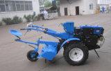 12HP de Uitloper van de Macht van de lopende Tractor (SH121NEW)