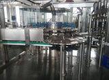 Ligne automatique de remplissage de bouteilles d'eau potable pour l'eau minérale