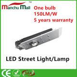 IP67 LEIDENE 60W-150W de Van uitstekende kwaliteit Verlichting van de Straat met het Materiaal van de Geleiding van de Hitte PCI