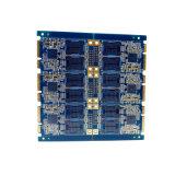 6 Schicht-gedrucktes Leiterplatte für Unterhaltungselektronik SSD