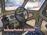 使用された10tローラーのIngersollのランドSD100 15tの道ローラー
