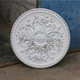 Медальоны потолка PU для потолка полиуретана украшения придают куполообразную форму: Hn-025