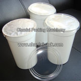 자동적인 탄산 음료 컵 채우는 밀봉 기계