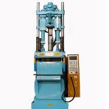 Preço plástico pequeno da maquinaria da modelação por injeção do PLC de Hl-125g