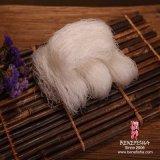 cuerda de rosca de la haba verde de los fideos de 500g Longkou