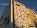 Globond PVDFのスプレーによって塗られるアルミニウムパネル(GL-008)