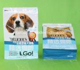 Buntes Nahrung- für Haustieredrucken-verpackenbeutel