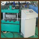 El panel de suelo del Uno mismo-Bloqueo que hace el rodillo que forma la máquina (AF-R1025)