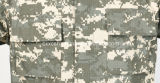 Тактическая военная форма камуфлирования Bdu армии