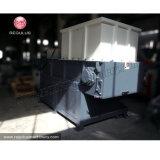Zhangjiagang-Plastikreißwolf für Verkaufs-Schleifer-Reißwolf