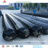 Mandrels de borracha infláveis para a construção da sargeta (feita em China)