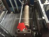 Abfall-Beutel, der Maschine herstellt