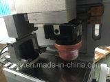 Печатная машина пусковой площадки использовала