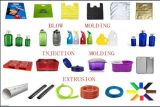 プラスチックはポリ袋のための材料35%の赤いカラーMasterbatchをリサイクルする