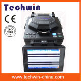 Encoladora de fibra óptica Tcw605 de Digitaces competente para la construcción de las líneas interurbanas y de FTTX