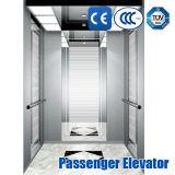 中国の乗客のエレベーターの乗客の上昇