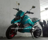Neues nicht für den Straßenverkehr elektrisches Motorrad 1500With2000W mit Lithium (M5-2)