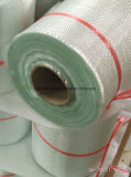 Tissu en verre nomade tissé par fibre de verre