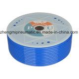 1/я '' пробок для систем воздуха, голубой цвет PU (6.5*10mm*100m