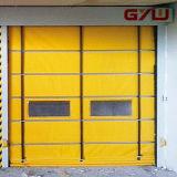 Porte automatique pour la porte d'entreposage au froid/roulement