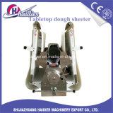 Machine électrique de Sheeter de la pâte de dessus de Tableau de boulangerie pour la fabrication de pâtisserie
