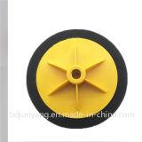Колесо оптовой губки фабрики полируя/диск губки полируя/пусковые площадки автомобиля полируя