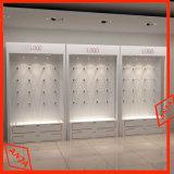 Wand-Bildschirmanzeige-Regale für Einzelhandelsgeschäfte