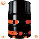 Silikon-Gummi-Heizung für Öl-Trommel