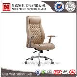 Der meiste populäre Büro-Möbel-hoch Rückseiten-ergonomische lederne Büro-vollziehendstuhl (NS-6C043)