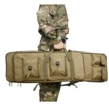 تكتيكيّ بندقيّة حالة ليّنة مسدّس مدفع حقيبة يصطاد [رود] حالة حمولة ظهريّة يحمل تخزين حقيبة مع قابل للتعديل [بدّد] [شوولدر سترب]