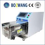 Máquina que elimina automatizada del cable coaxial con el tipo de Midde