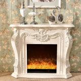 旧式なホーム家具LEDの軽いヒーターの電気暖炉(330)
