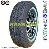 Neumático de coche del neumático del taxi del neumático radial del neumático de la polimerización en cadena (13 ``- 16 ``)