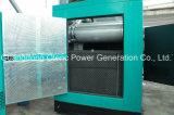 Generador eléctrico insonoro de Cummins Kta19 500kVA