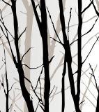 Hochwertigste Baum-Landschaftsart für Hauptdekoration-Ölgemälde