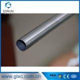 Tubo saldato dell'acciaio inossidabile per l'alto scambiatore di calore dell'acqua di mare del cloruro