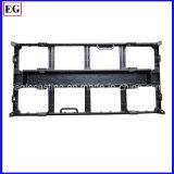 Het LEIDENE van de Delen van het Afgietsel van de Matrijs van het aluminium Frame van het Aluminium, LCD Frame