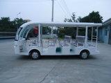 72V5kw/DC Automobile elettrica di turismo con 14 sedi di passeggero