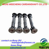 SWC Feuergebührenserien-Welle/Universalwelle/Antriebsachse für industrielle Maschinerie