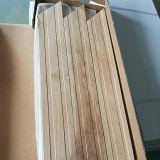 미완성 오크 종갱도 일반 관람석 나무로 되는 마루를 위한 마루