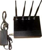 Leistungsfähiger Mobiltelefon-Signal-Blocker des Schreibtisch-4 der Antennen-3G