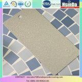 Rivestimento della polvere dello spruzzo di struttura della grinza del coccodrillo del rivestimento della polvere del commestibile di Hsinda del fornitore della Cina