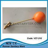 Латунный плавающий клапан (V27-003)