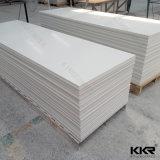 Feuille extérieure solide acrylique blanche pure pour le principal 061605 de cuisine