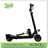Ursprünglicher e-Roller-elektrisches Gewicht 12.5kg Steuerung-Rad 2 zwei Rad Hoverboard Skateboard