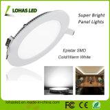 Flache 3W-25W Instrumententafel-Leuchten der LED-Leuchte-86-265V 120mm-225mm